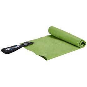 PackTowl Ultralite Håndklæde S grøn